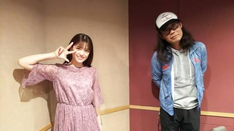 乃木坂46松村沙友理、秋元康氏からの言葉明かす「46歳までアイドルできるよ」