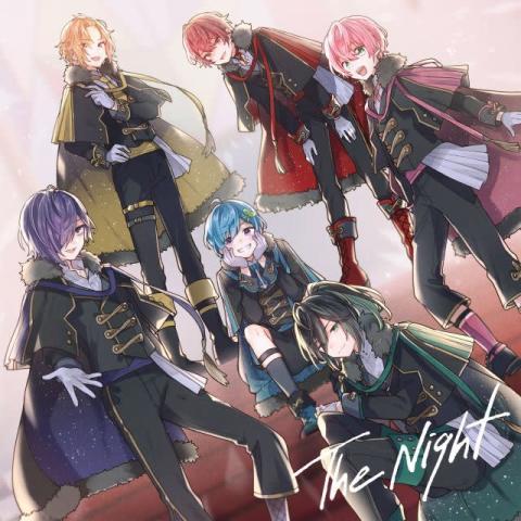 「Knight A - 騎士A -」1stアルバムが8・11発売 すとぷり・ななもり。がプロデュース