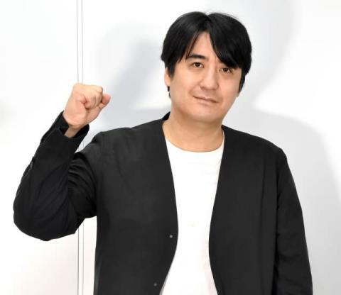 佐久間宣行、YouTube番組開設 『ゴッドタン』CMでサプライズ発表