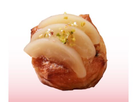 旬の美味しさをお届け!ル ビアンにて期間限定「桃フェア」が開催中