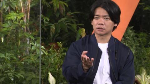 野田クリスタルの苦手な食べ物続々発覚 尾崎世界観との「好き嫌い」論争に発展