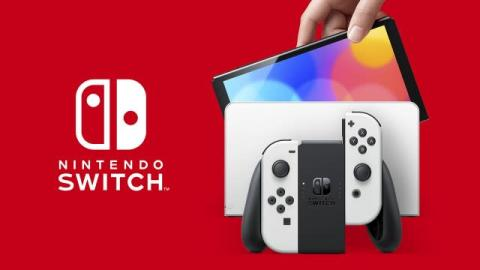 新型Switch、10・8発売決定 7.0インチの有機ELディスプレイ搭載