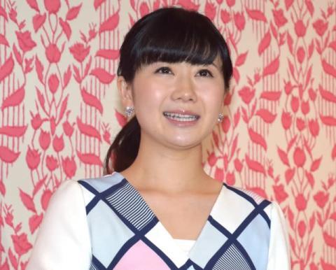 福原愛さん、江宏傑氏との離婚が成立「双方合意のうえで」 子どもは共同親権に