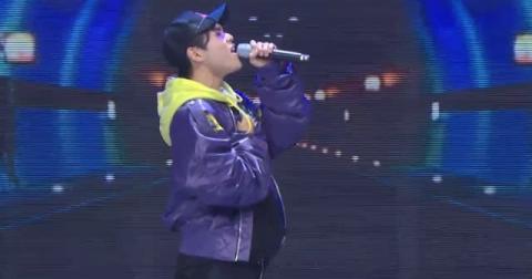 J.Y. Park×PSYが日本人JYP練習生を絶賛 『LOUD』3話先行カット解禁