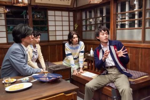 『キネマの神様』菅田将暉&野田洋次郎の歌声にのせて 青春映画のような特別予告