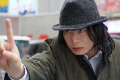 7月10日は田中圭&前田敦子、Wバースデー 共演作『死神さん』本編映像初公開