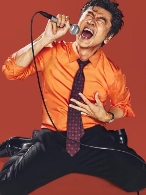 桑田佳祐、ソロ4年ぶり新作は6曲入りEP 先行シングル「SMILE」ついに配信