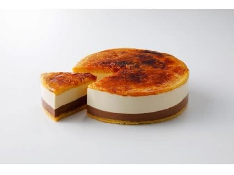 ISHIYAのお取り寄せ冷凍ケーキ「シバレ・プレ」に第2弾「サンマルク」が登場!