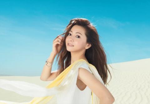 倉木麻衣、新曲「TOMORROW」は『劇場版オトッペ』EDテーマ 予告映像解禁