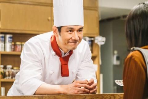 """テレ東・西島秀俊主演ドラマが急上昇、『きのう何食べた?』に続く""""良質ドラマ""""で高満足度"""
