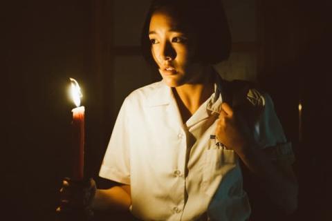 台湾映画『返校』WEB限定R15+予告編、ゲームの精神に忠実に