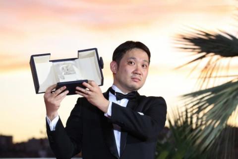 濱口竜介監督『ドライブ・マイ・カー』カンヌで脚本賞はじめ4つの賞に輝く