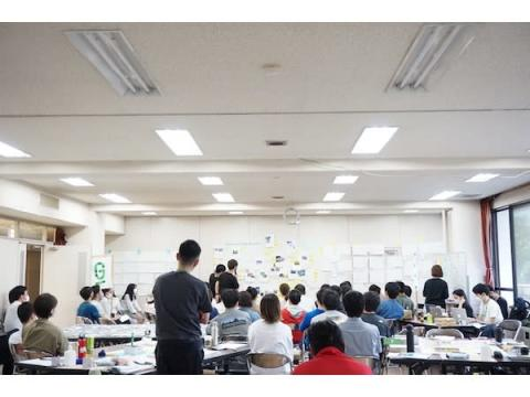 """次世代に残したい""""白馬村""""の未来のライフスタイルを描く3日間のワークショップを開催"""