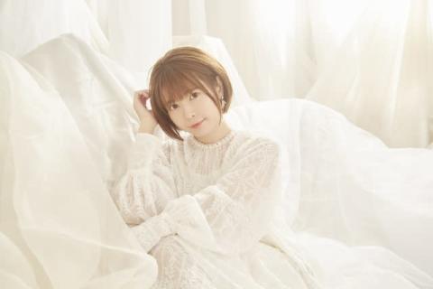 竹達彩奈、コンセプトアルバムに霜降り明星・粗品が作詞作曲の楽曲収録 Miliの葛西大和も担当
