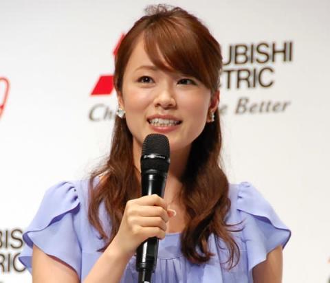本田朋子アナ、夫・五十嵐圭選手&息子と3ショット「素敵」「顔が似てきてる気がします」