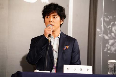 桐谷健太、黒澤作品を舞台化 豪華キャストで成功確信「最高傑作になります!」