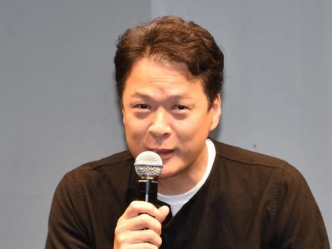 田中哲司「軽い一目惚れは2日に1回」 笑顔で明かす