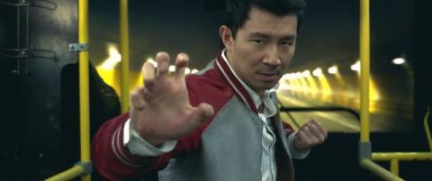 マーベル映画『シャン・チー』新形態バトルシーンに期待が高まる場面写真12点解禁