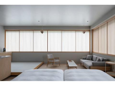 興福寺五重塔と春日山原始林を臨む地にホテル「MIROKU 奈良」が9月オープン!