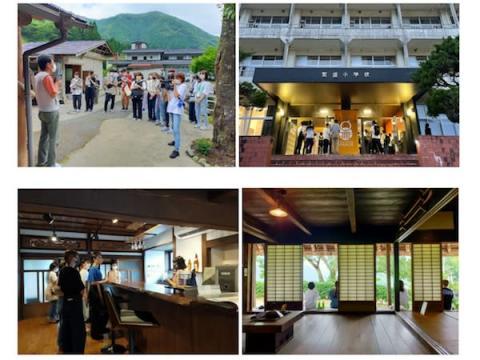 京都芸術大学✕宍粟市✕さとゆめ!地域の魅力を掘り起こす課題解決プロジェクト始動