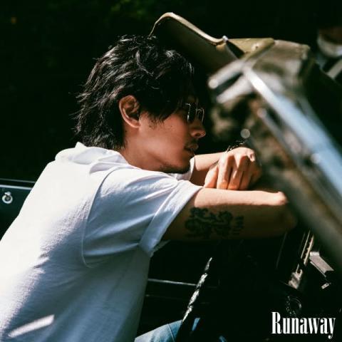 DEAN FUJIOKA「Runaway」MV公開 バレエ歴11年の元欅坂46・佐藤詩織が踊る