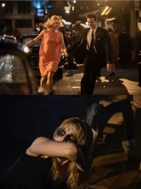 エドガー・ライト監督最新作、夢と恐怖がシンクロするタイムリープ・サイコ・ホラー