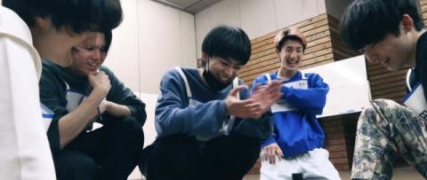 SKY-HI主催『THE FIRST』クリエイティブ審査メイキングMV 3チーム分一挙公開