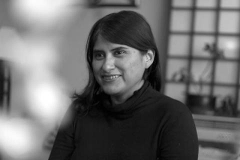 ペルーの新鋭メリーナ・レオン監督、日本の観客に向けてメッセージ