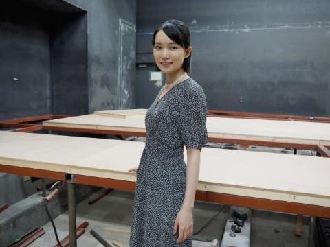 徳尾浩司×小川紗良対談、「ゼロからつくるのが好き」な者同士が集まって…新宿シアタートップス復活