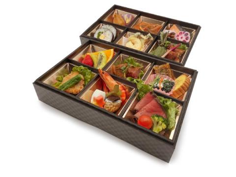 """苫小牧市の「まるい弁当」が、自宅への""""ご馳走仕出しサービス""""をスタート!"""