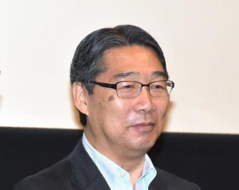 前川喜平氏、歌舞伎町近くの映画館で舞台あいさつ 軽快ジョーク「ちょいちょい来てましたんで」