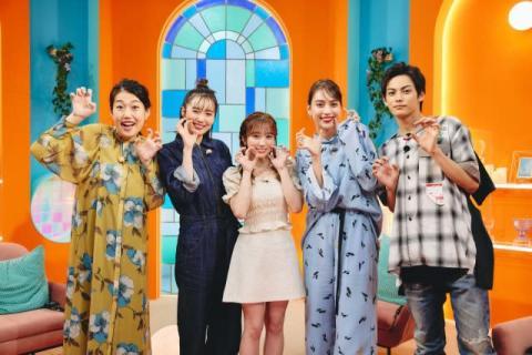 矢吹奈子『虹とオオカミには騙されない』ゲスト出演「本当に夢みたい」