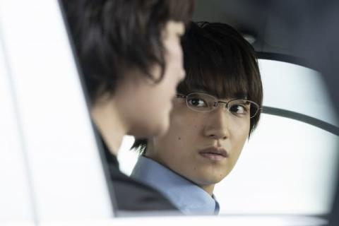 金子大地、まるで王子様のような自動車教習所の先生を好演 場面写真解禁