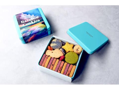 ヴィーガン&グルテンフリー焼菓子専門店「DAUGHTER BOUTIQUE」に新作が登場