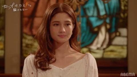 『虹オオカミ』前シリーズ出演のTakiがサプライズ参加 横澤夏子「最強の女子が来たね」