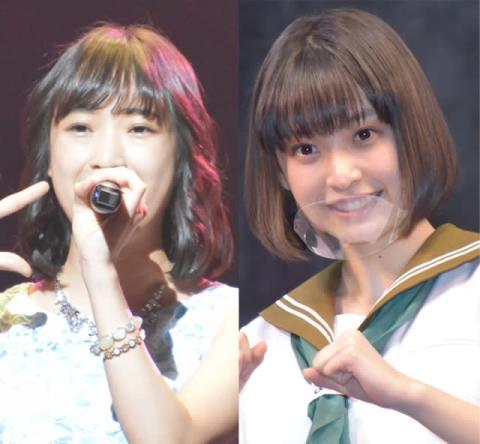 AKB48・歌田初夏&坂川陽香、新型コロナ感染 グループで計10人に