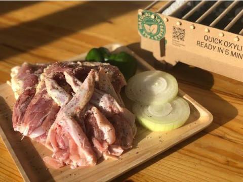 """BBQを手軽に楽しめるセット&熊本の""""美味しい""""を詰め込んだ夏の福袋が発売中!"""