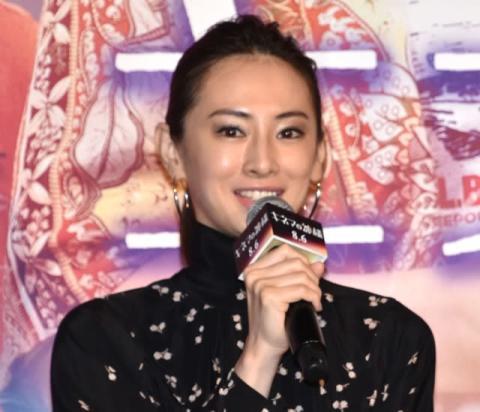 北川景子、『東京物語』名シーン再現に「冷や汗…」 昭和の名女優を研究