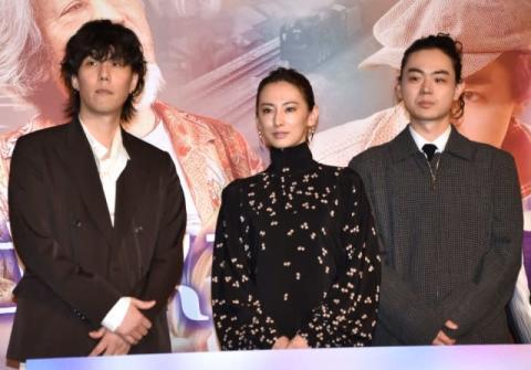 RAD野田洋次郎、俳優業に充実感 菅田将暉&北川景子らと共演「緊張しつつも日々楽しんで」