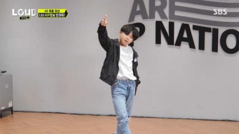 J.Y.Park×PSY『LOUD』12歳コウキが即興ダンスでも圧倒 最終回の日韓同時生配信決定