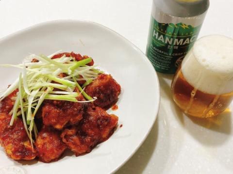 韓国人も絶賛「ヤンニョムチキン」レシピ!おうちで韓国気分!【ハングクTIMES Vol.20】