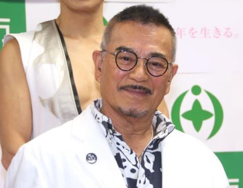 俳優・千葉真一さん死去 82歳 新型コロナによる肺炎で入院