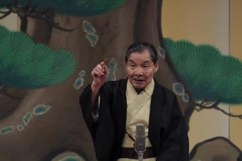 落語家の笑福亭仁鶴さん死去 84歳 『バラエティー生活笑百科』など出演