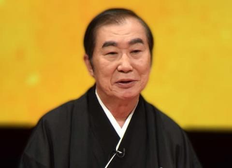 桂文枝、笑福亭仁鶴さん追悼「私自身心の整理もつきません」