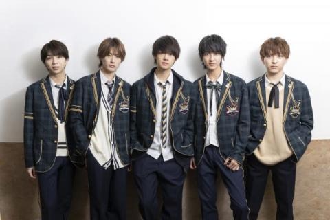 佐野勇斗ら5人組・M!LK、結成7周年記念日にメジャーデビュー決定