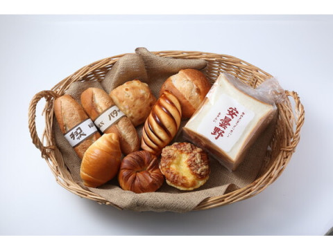 送料無料!「めりぃさんのお店」にて、神戸で人気のパンのお取り寄せ販売が開始