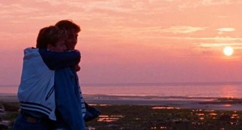 """映画『Summer of 85』初恋の""""喜び""""と""""痛み"""" どちらもキュンとするショート予告解禁"""