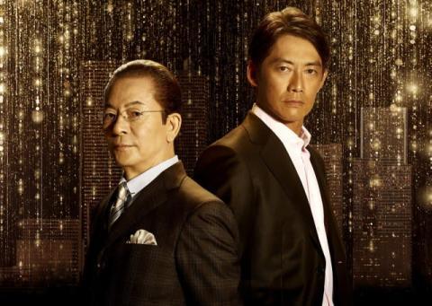 『相棒』、節目「season20」が10月スタート 右京と亘も7年目に突入 水谷豊「この空気はとてもいい」