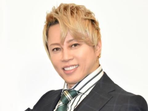 西川貴教、AMEMIYAとコラボ ダウンタウンへの思いを叫ぶ「人生めちゃくちゃだ」【FNSラフ&ミュージック】