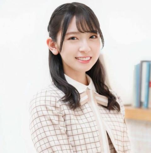 日向坂46金村美玖、小坂菜緒に初センターを報告 「なおみく尊い」の声 「すしセンター」トレンド入りも